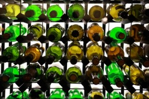 Build a Wine Cellar