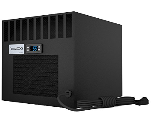 CellarCool CX2200 Review