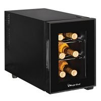 MCWC6B Review Best Small Wine Cooler