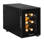 Magic Chef MCWC6B Wine Cooler Review