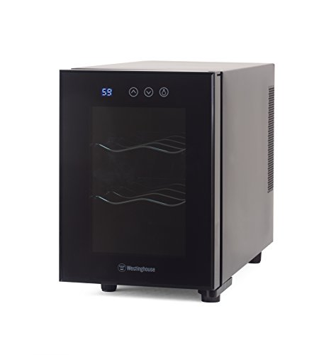 WWT060TB Best Small Wine Cooler