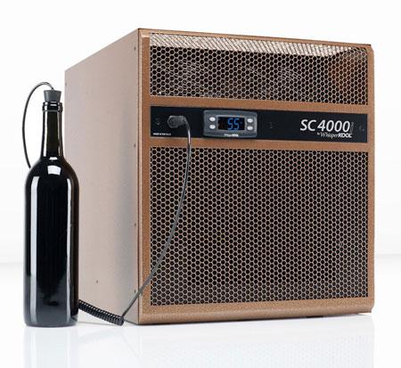 WhisperKOOL SC 4000i