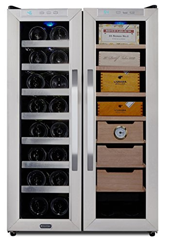 Whynter Wine Cooler & Humidor
